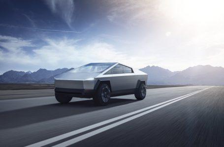 Tesla ra mắt dòng xe bán tải