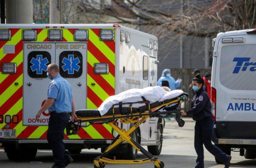 Gần 217.000 người chết vì nCoV toàn cầu