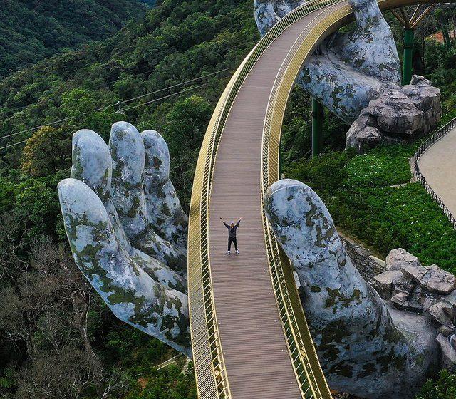 Khoảnh khắc kiến trúc đẹp nhất năm 2020 gọi tên nhiếp ảnh gia Việt Nam