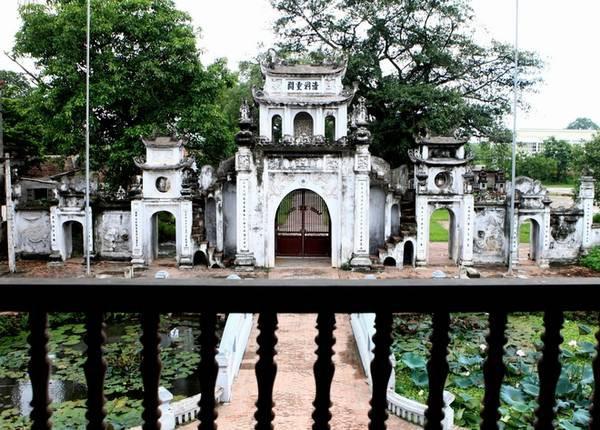 Chủ tịch thành phố Hà Nội yêu cầu điều tra vụ mất trộm cổ vật