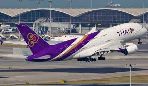 Thái Lan tính cho phá sản hãng hàng không quốc gia