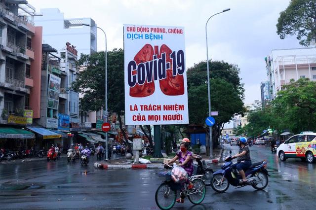 Việt Nam được xếp hạng là nước chống dịch Covid-19 tốt nhất thế giới
