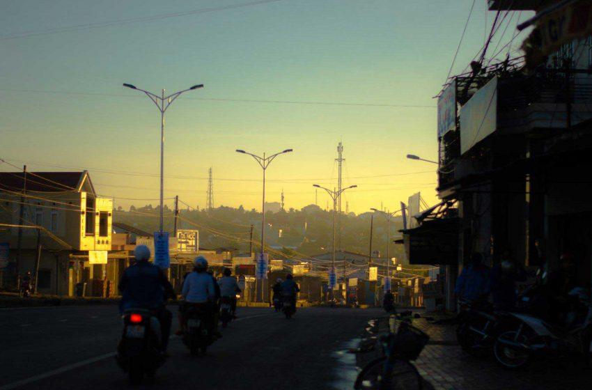 Lịch tạm ngừng cung cấp điện trên địa bàn Tỉnh Đắk Lắk