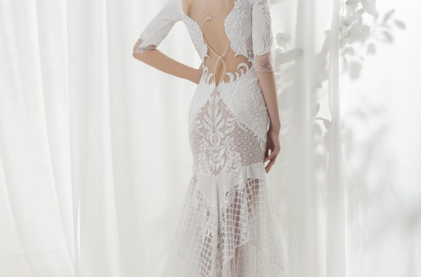 Bộ sưu tập Váy Cưới 2020