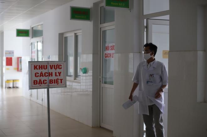 Khẩn cấp một sinh viên ở Đắk Lắk dương tính SARS-CoV-2