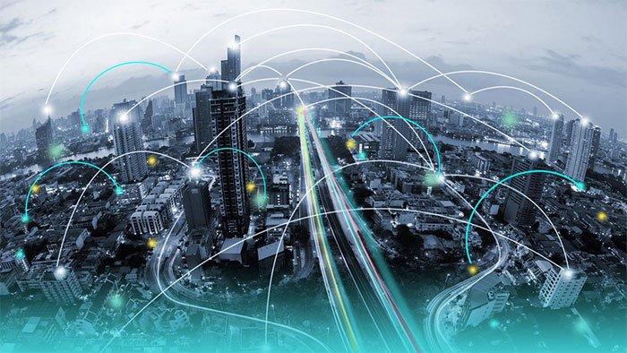 Thế giới sẽ thay đổi không ngờ nhờ công nghệ 5G