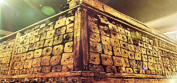 Bí ẩn lăng mộ Trung Quốc được mệnh danh là 'cơn ác mộng của mộ tặc'