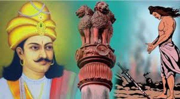 """Chiến công hiển hách nhất gây ra nỗi ám ảnh lớn nhất, khiến vị đại đế của Ấn Độ """"đổi đời"""""""