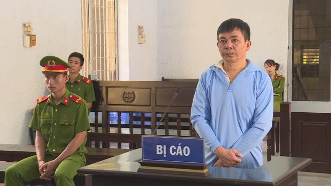 Đắk Lắk: Chém người sau mâu thuẫn trong cuộc nhậu, lãnh 12 năm tù