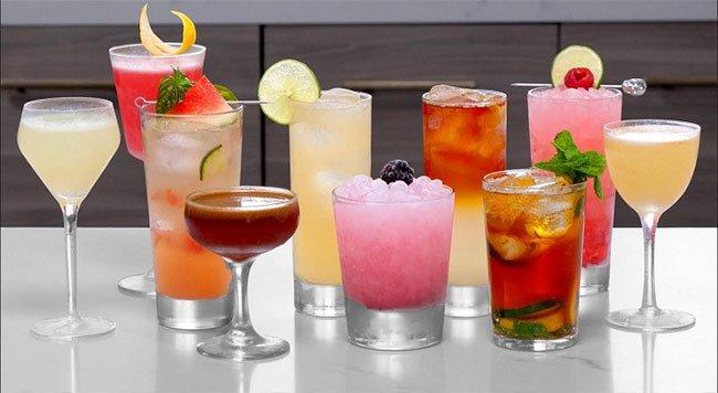 Vì sao người ta hay cho thêm muối vào cocktail?