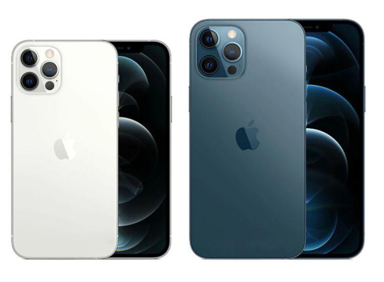 """CHÍNH THỨC: Apple ra mắt iPhone 12 Pro/ iPhone 12 Pro Max """"vô địch thiên hạ"""""""