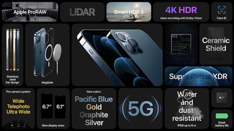 kết nối 5G