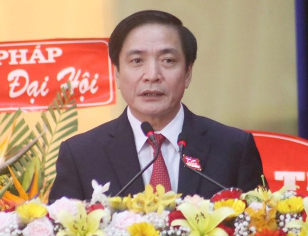 Xây dựng tỉnh Đắk Lắk trở thành trung tâm vùng Tây Nguyên