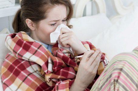 Cách phòng tránh cảm cúm trong mùa lạnh