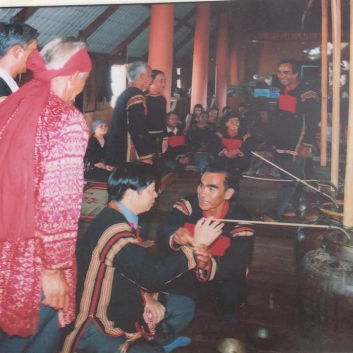 Chủ tịch tỉnh Đắk Lắk
