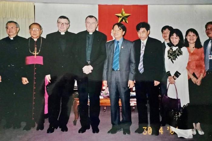 Ông Nguyễn Văn Lạng