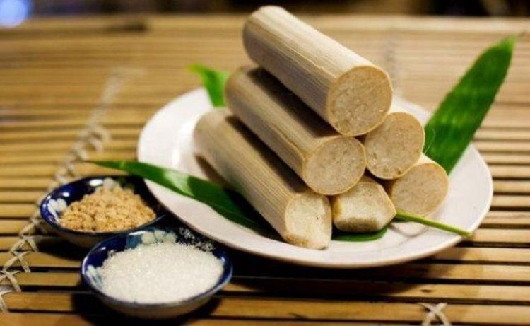 cơm lam