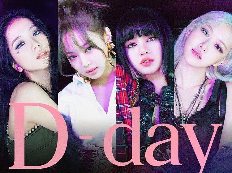 Blackpink ra mắt full album đầu tiên sau 4 năm debut khiến fan đứng ngồi không yên