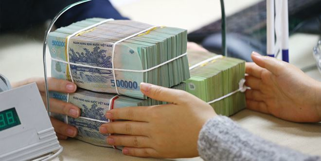 Dư tiền ở các ngân hàng Việt Nam hiện nay 6/2020