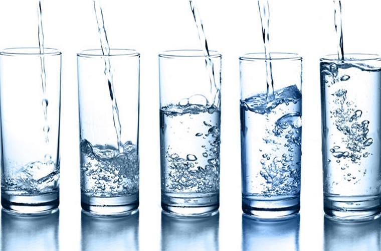 Phương pháp uống nước lọc chữa bệnh của người Nhật