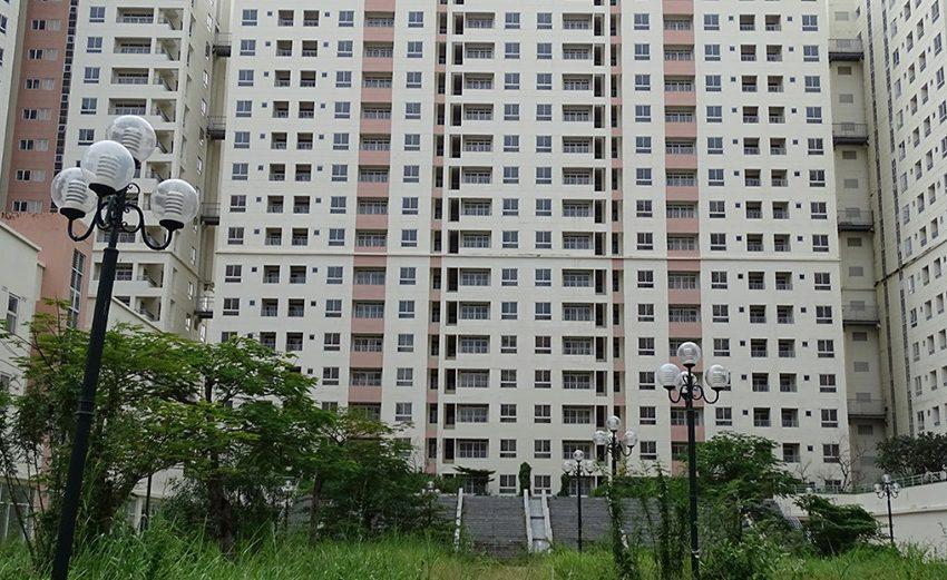Mất cân đối trên thị trường bất động sản thành phố Hồ Chí Minh: Đi tìm nguyên nhân.
