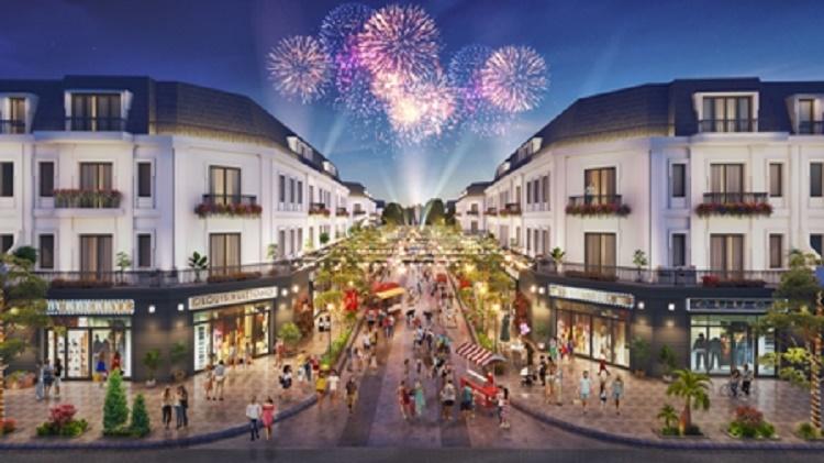 Shophouse EcoCity Premia: Cơ hội an cư kết hợp đầu tư