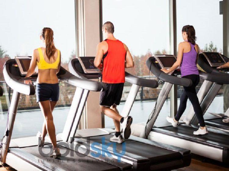 Tập gym hiệu quả
