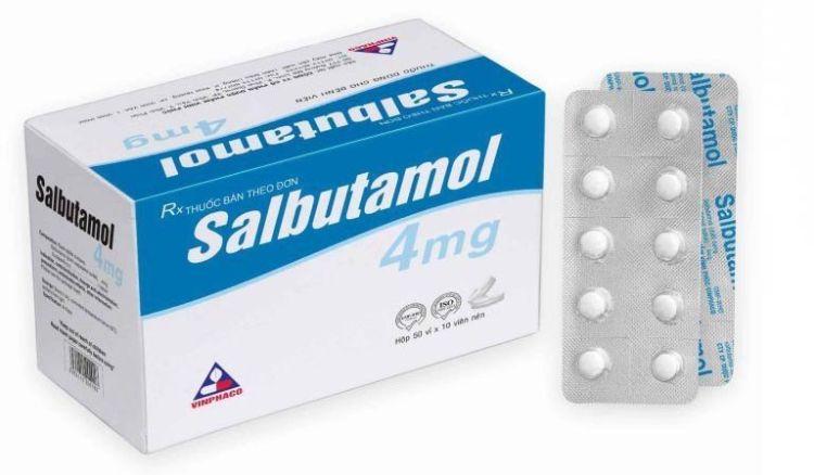 sabutamol