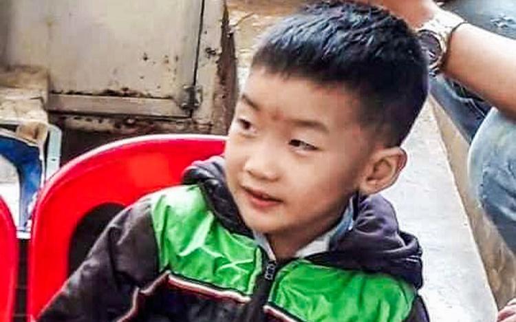 Một học sinh lớp 1 tại Buôn Ma Thuột bị mất tích