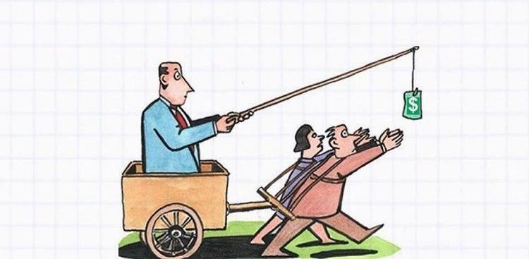 Làm thuê hay làm chủ