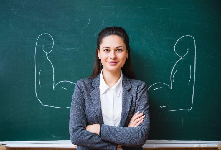Những người thầy khó ưa mang lại những bài học khó quên