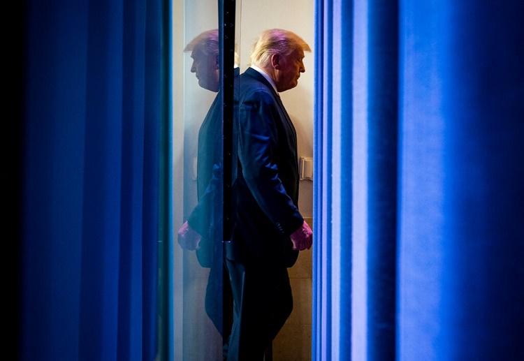 Ông Trump làm điều chưa tổng thống Mỹ nào từng làm, nỗ lực đảo ngược kết quả bầu cử