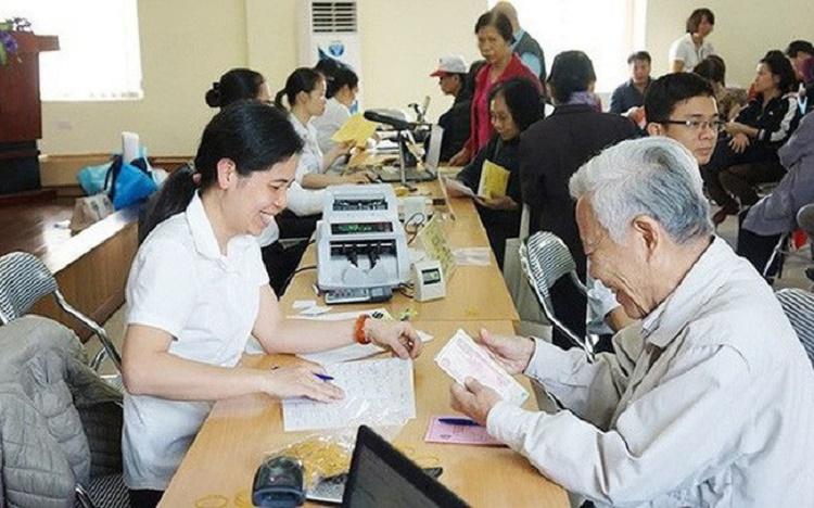 Từ 1/1/2021 bắt đầu tăng tuổi nghỉ hưu với người lao động