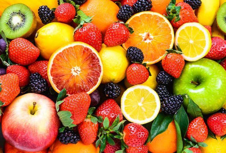trái cây chua