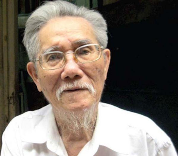 Nhạc sĩ Phong Nhã