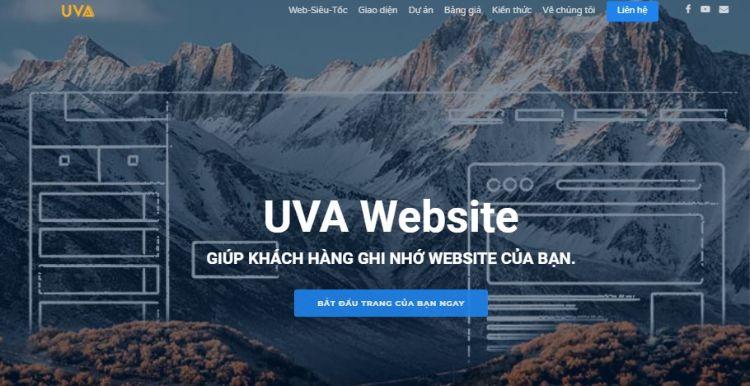 công ty thiết kế website ở Buôn Ma Thuột