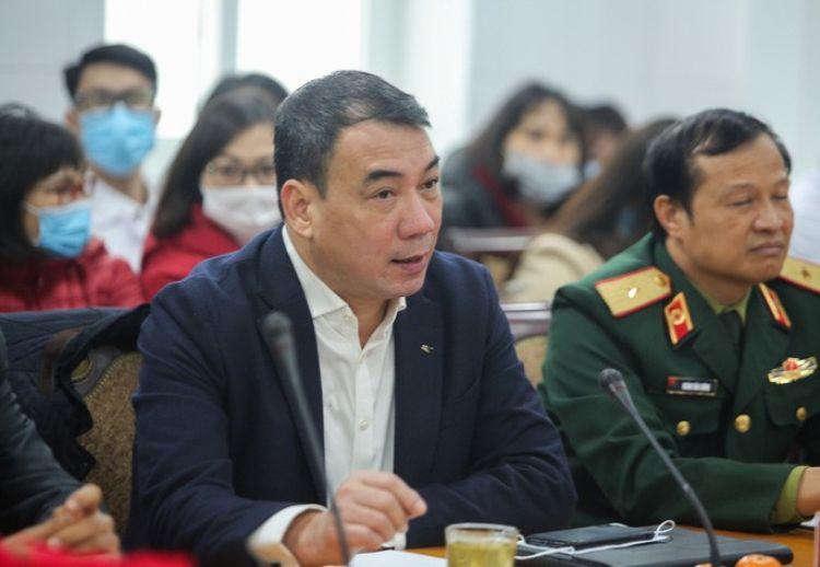 TS Nguyễn Ngô Quang