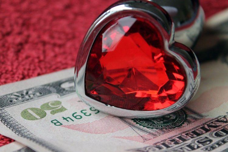 Tình yêu của bạn có giá bao nhiêu?