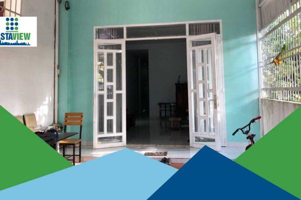 Nhà Phố Nguyễn Chí Thanh