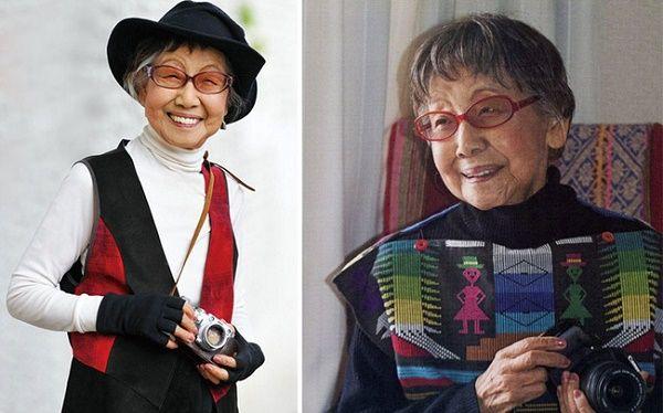 71 tuổi vẫn đi làm, 86 tuổi yêu đương, 102 gặt thành công khắp thế giới: Bất cứ khi nào bạn cảm thấy cuộc đời thật bất công, bản thân thật kém may mắn, hãy nhớ tới bài viết này