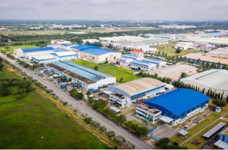 Bất động sản công nghiệp 2021: Cơ hội và thách thức