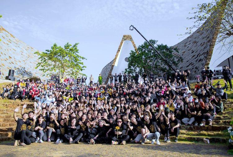 Tập đoàn Trung Nguyên Legend tổ chức chương trình đón Tết đặc biệt