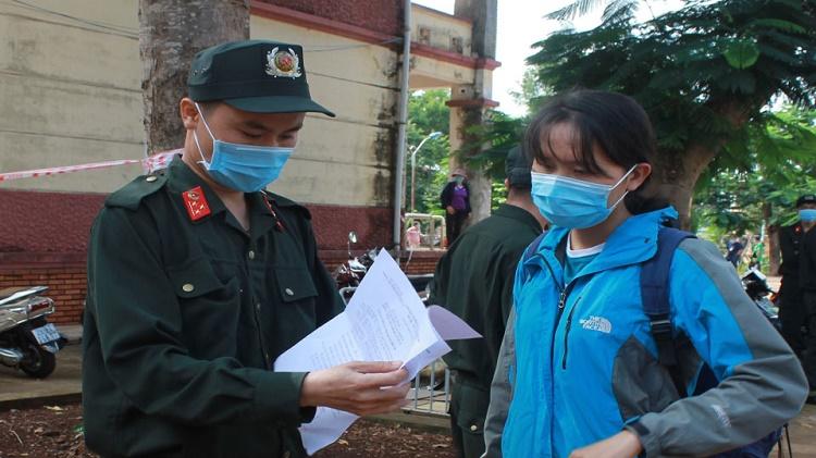 Đắk Lắk: Triển khai cấp bách các biện pháp phòng chống dịch Covid-19