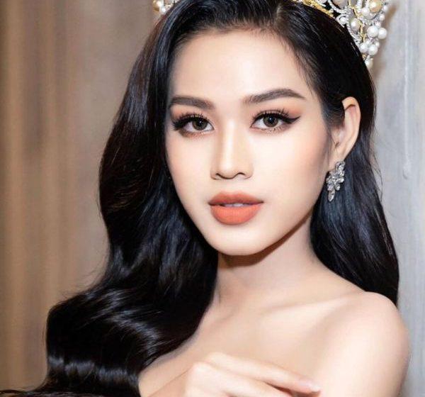 Hoa hậu Đỗ Thị Hà được dự đoán lọt Top 10 Miss World 2021