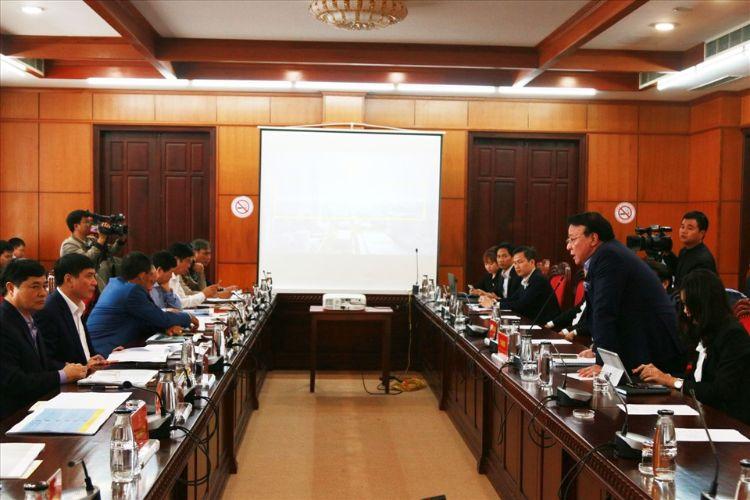 Liên tục có nhiều tập đoàn lớn mong muốn đầu tư vào Đắk Lắk