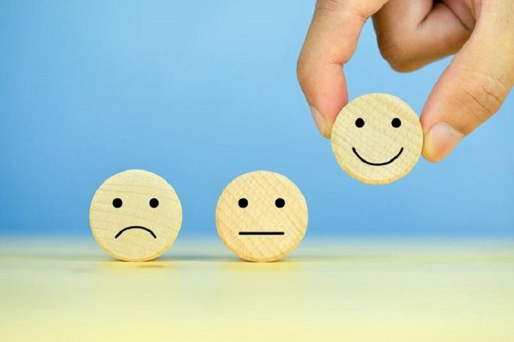 duy trì suy nghĩ tích cực khi tìm việc