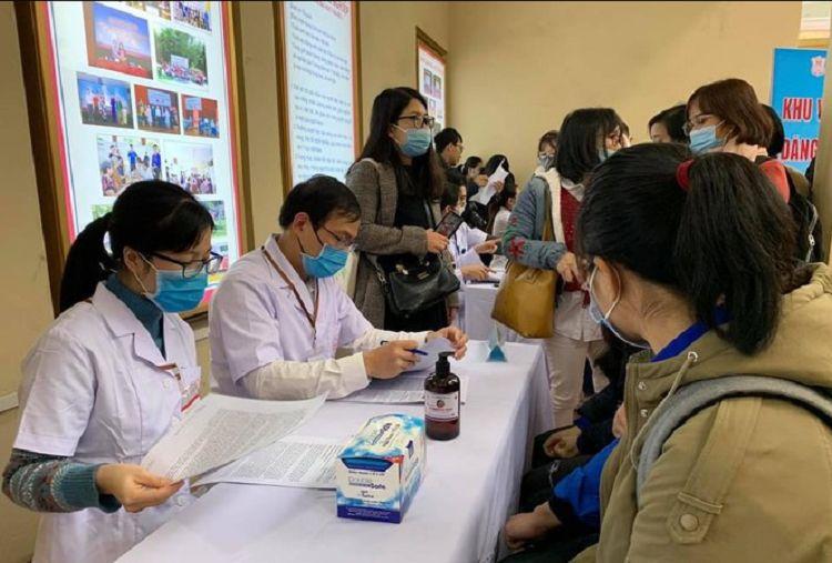 Hôm nay (21/1) công bố thử nghiệm vaccine phòng COVID-19 thứ 2 của Việt Nam