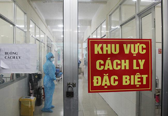Sáng 27/2, không ca mắc COVID-19, Việt Nam chữa khỏi 1.839 bệnh nhân