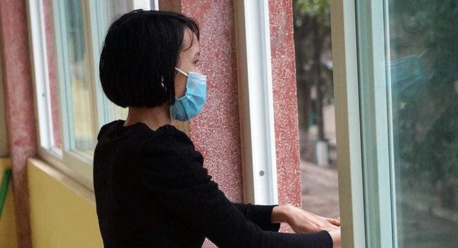 Hải Phòng ghi nhận ca dương tính SARS-CoV-2 làm việc tại bệnh viện
