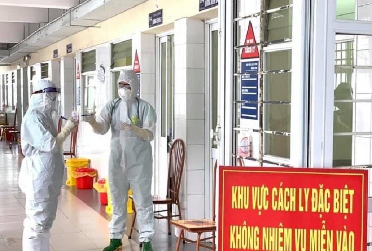 Virus SARS-CoV-2 đã âm thầm lây lan trong cộng đồng tại TPHCM từ lâu